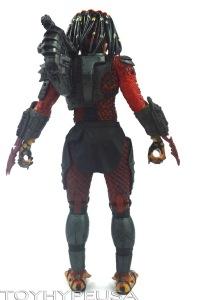 NECA Viper Predator 16