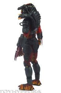 NECA Viper Predator 17