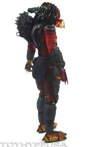 NECA Viper Predator 18