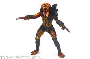 NECA Viper Predator 21
