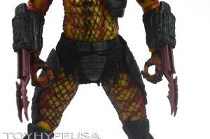 NECA Viper Predator 22