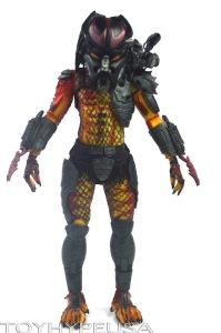 NECA Viper Predator 23