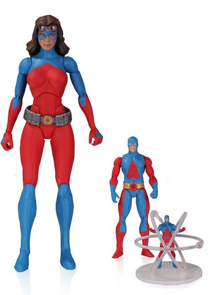 DC Collectibles Announces Classic DC Icons 6″ Figures