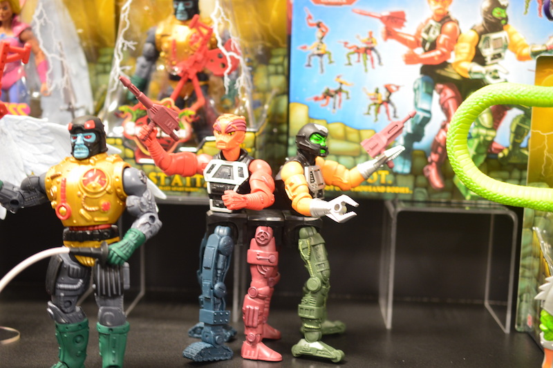 Masters Of The Universe Classics Multi-Bot Gets Delayed Until June 2015
