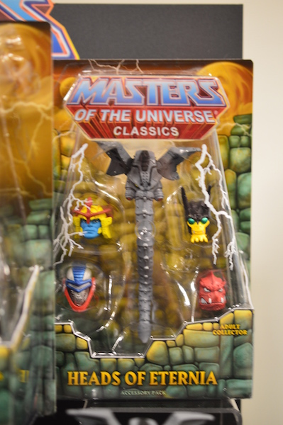 Masters Of The Universe Classics 200X Subscription Update – Grizzlor Head, No Meter & More