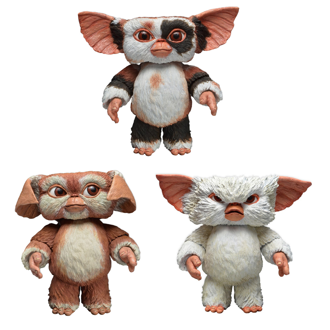 NECA Shipping Update – Gremlins Series 5 Action Figures