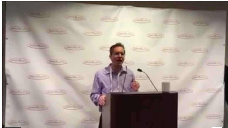 New York ToyFair 2015 – Jakks Pacific's Scott Neitlich Video Panel Coverage