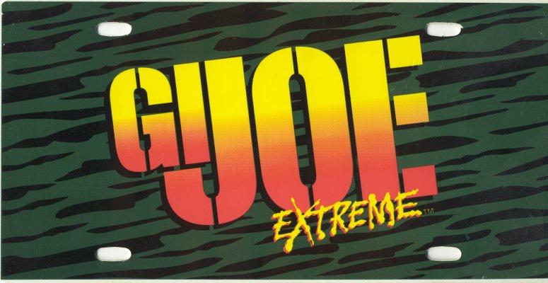 Wishlist Wednesday – G.I. Joe Collectors' Club G.I. Joe Extreme Box Set