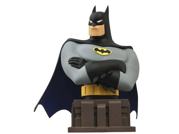 Diamond Select Toys Summer 2015 Solicitations –  Batgirl, Clerks, Slimer, NBX & More