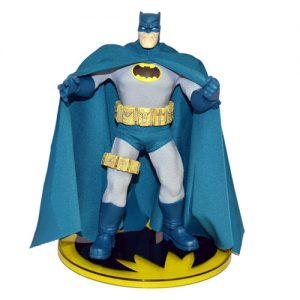 Batman The Dark Knight Returns 1 12 Scale Action Figure - Previews Exclusive