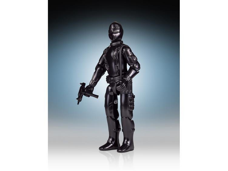 Gentle Giant 12″ G.I. Joe Snake Eyes Figure