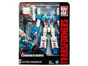 Hasbro Transformers Generations Leader Combiner Wars 2015 Series 03 - Ultra Magnus 3