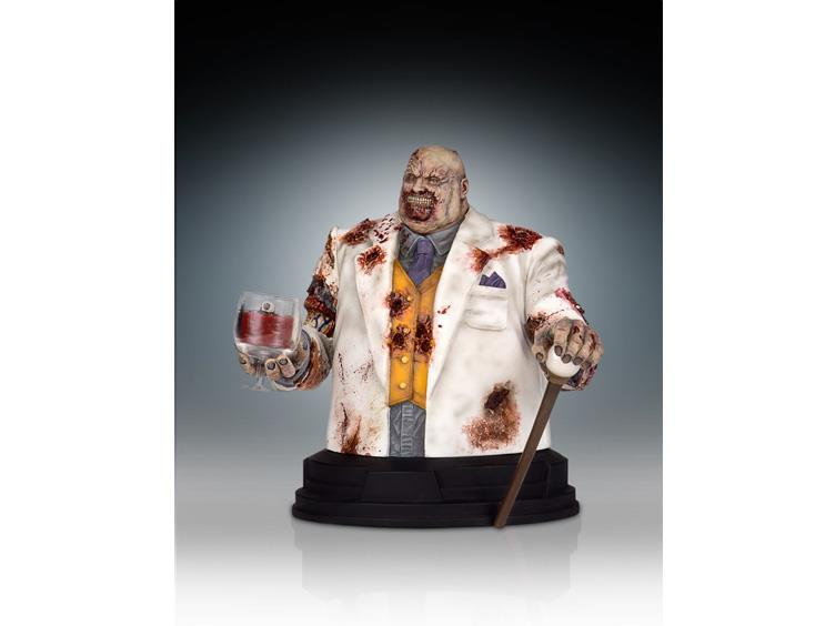 Gentle Giant Kingpin Zombie Mini Bust
