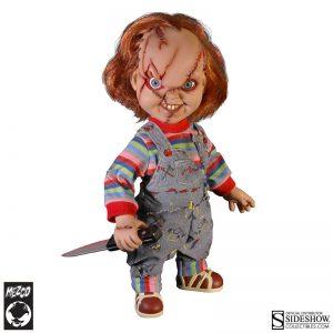 Mezco Toyz Childs Play Talking Chucky