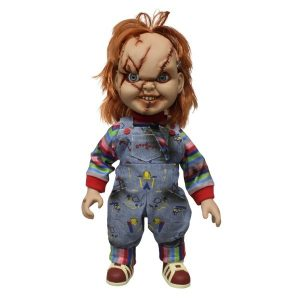 Mezco Toyz Talking Mega Scale 15 inch Chucky 4