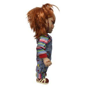 Mezco Toyz Talking Mega Scale 15 inch Chucky 6