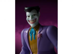DC Comics 12 inch Jumbo Figure - The Joker (Batman Animated) 2