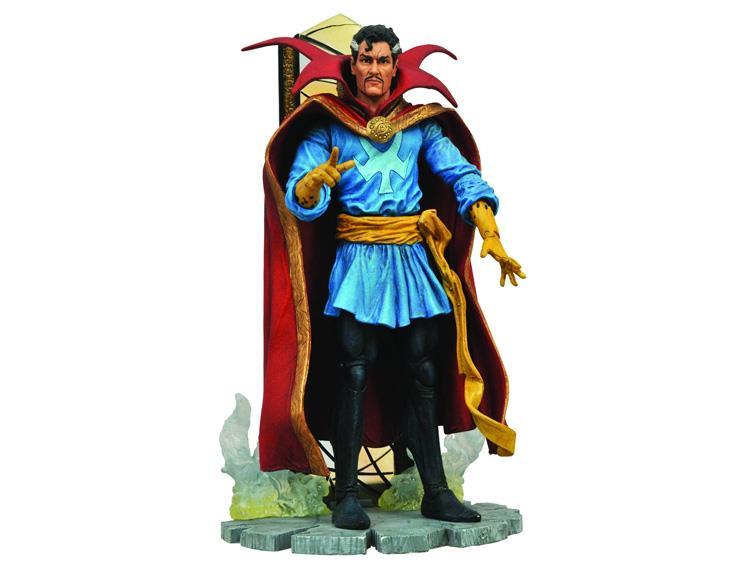 Diamond Select Toys Marvel Select Dr. Strange 7″ Figure
