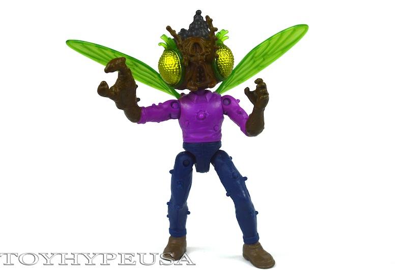 Nickelodeon Teenage Mutant Ninja Turtles Stockman-Fly Review