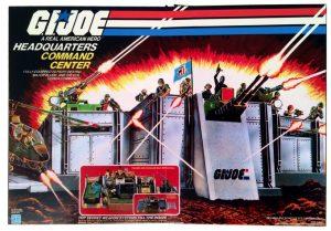 Collecting The Art Of G.I.Joe Volume 1 (1982-1983) Kickstarter Campaign 2