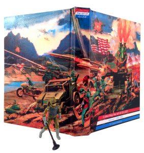 Collecting The Art Of G.I.Joe Volume 1 (1982-1983) Kickstarter Campaign