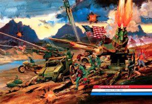 Collecting The Art Of G.I.Joe Volume 1 (1982-1983) Kickstarter Campaign 3