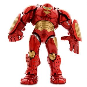 Diamond Select Toys And Marvelshop.com Announce Exclusive Marvel Select Hulkbuster Iron Man Action Figure 1