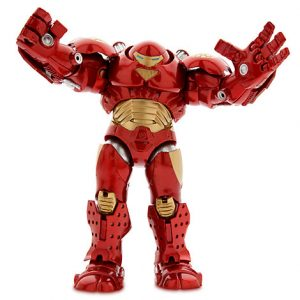 Diamond Select Toys And Marvelshop.com Announce Exclusive Marvel Select Hulkbuster Iron Man Action Figure 2