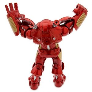 Diamond Select Toys And Marvelshop.com Announce Exclusive Marvel Select Hulkbuster Iron Man Action Figure 3