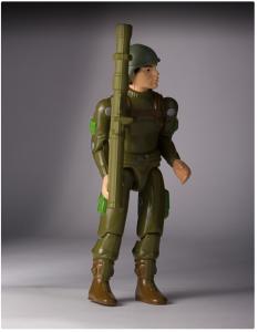 Gentle Giant G.I. Joe Zap Jumbo Figure 3