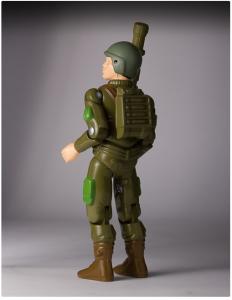 Gentle Giant G.I. Joe Zap Jumbo Figure 6