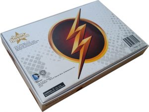 Icon Heroes San Diego Comic Con Exclusive Flash TV Letter Opener 4