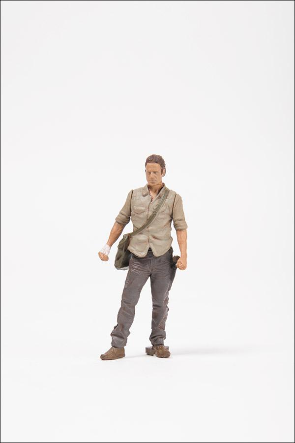 McFarlane Toys The Walking Dead Building Sets Blind Bag Series 2