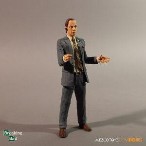 Mezco Announces Summer Exclusive Saul Goodman Figure 6