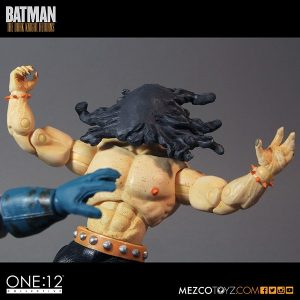The One 12 Collective Limited Edition Summer Exclusive The Dark Knight Returns Deluxe Boxed Set 11