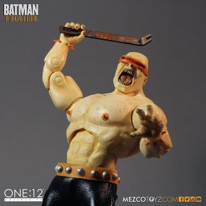 The One 12 Collective Limited Edition Summer Exclusive The Dark Knight Returns Deluxe Boxed Set 2