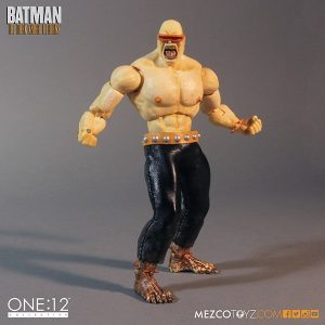 The One 12 Collective Limited Edition Summer Exclusive The Dark Knight Returns Deluxe Boxed Set 7