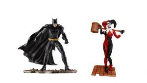 Batman vs Harley Quinn (OOP)