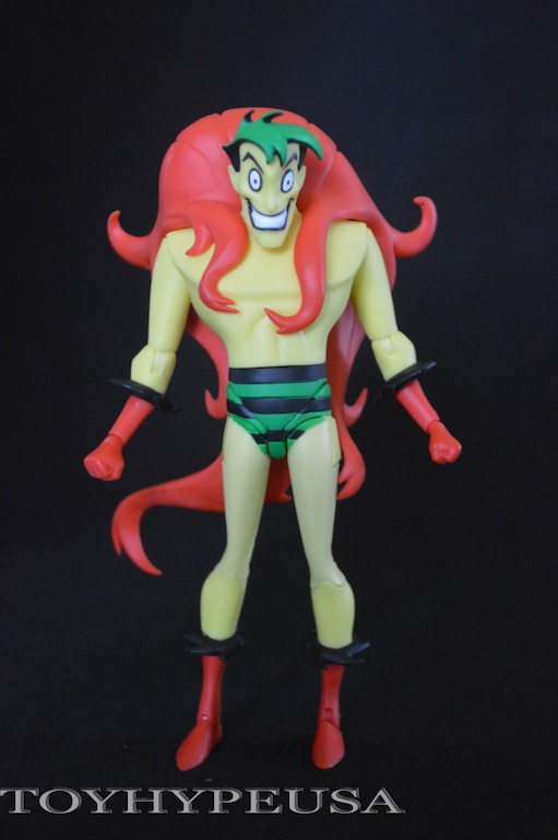 DC Collectibles The New Batman Adventures The Creeper Review