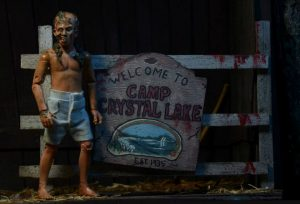 SDCC 2015 Exclusive NECA 35th Anniversary Friday The 13th 2 Pack 12