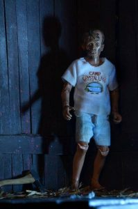 SDCC 2015 Exclusive NECA 35th Anniversary Friday The 13th 2 Pack 13