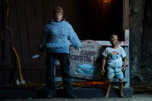 SDCC 2015 Exclusive NECA 35th Anniversary Friday The 13th 2 Pack 14