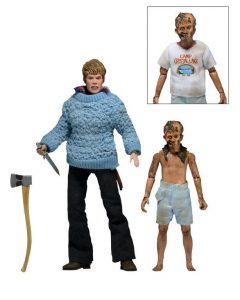 SDCC 2015 Exclusive NECA 35th Anniversary Friday The 13th 2 Pack 3