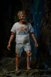 SDCC 2015 Exclusive NECA 35th Anniversary Friday The 13th 2 Pack 5
