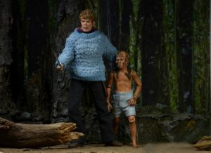 SDCC 2015 Exclusive NECA 35th Anniversary Friday The 13th 2 Pack 7
