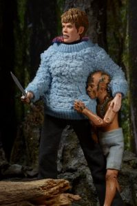 SDCC 2015 Exclusive NECA 35th Anniversary Friday The 13th 2 Pack 8