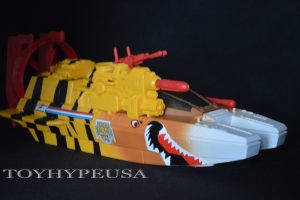G.I. JoeCon 2015 Exclusive Tiger Force Tiger Shark with Felino 02