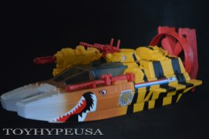 G.I. JoeCon 2015 Exclusive Tiger Force Tiger Shark with Felino 03
