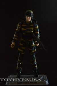 G.I. JoeCon 2015 Exclusive Tiger Force Tiger Shark with Felino 09