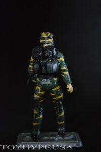 G.I. JoeCon 2015 Exclusive Tiger Force Tiger Shark with Felino 11